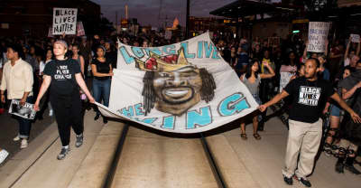 A Philando Castile memorial fund has erased a year's worth of student lunch debt in St. Paul