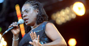 Sharon Jones Had A Stroke As She Watched The Election Results