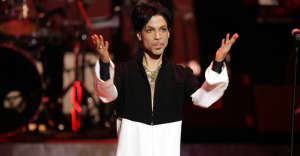 """Listen to the newly unearthed Prince song """"Hot Summer"""""""