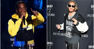 "Travis Scott shares ""Franchise"" remix featuring Future"