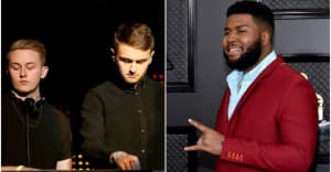 "Disclosure and Khalid share new song ""Know Your Worth"""