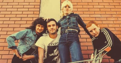 """Amyl and the Sniffers's """"Got You"""" video is a twisted love story"""