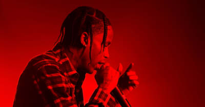 Report: Travis Scott sued for missing Minnesota concert