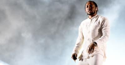 "Kendrick Lamar announces ""final album"" for Top Dawg Entertainment"