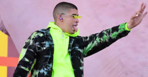 Bad Bunny to perform at this year's Pornhub Awards