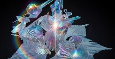 "Björk Announces ""The Gate"" Single And Reveals New Album Details"