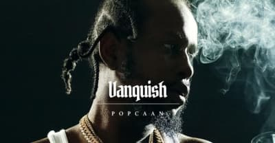 Popcaan drops surprise Vanquish mixtape