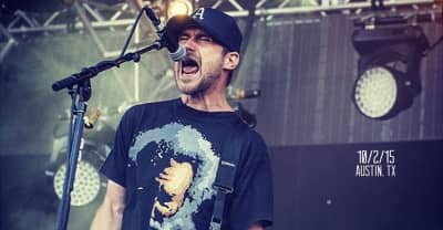 Brand New pulls live dates following Jesse Lacey sexual misconduct allegations