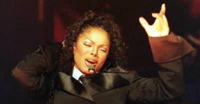 """Spotify Streams Of Janet Jackson's """"Nasty"""" Up 250% After Trump Calls Clinton """"A Nasty Woman"""""""