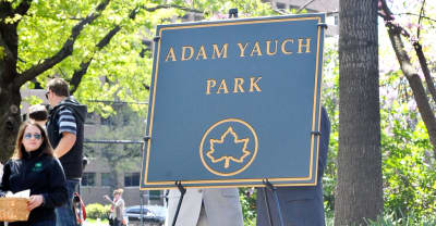 Anti-Hate Rally Taking Place At Adam Yauch Park In Brooklyn Tomorrow