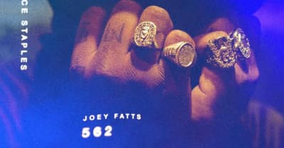 "Listen To Vince Staples Jump On Joey Fatts' ""562"""