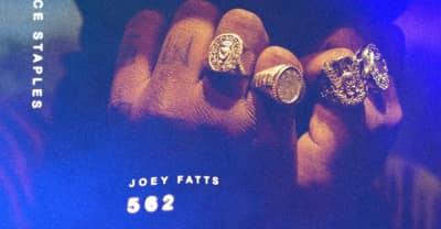 "Listen To Vince Staples Jump On Joey Fatts' ""562"""