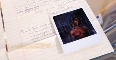 A Canadian Poet Laureate Is Accused Of Plagiarizing Tupac Shakur