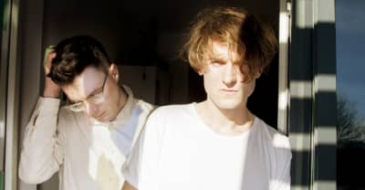 """CYMBALS Announces New Album With Soul-Searching New Single, """"Decay"""""""