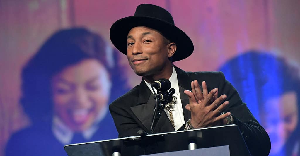 Pharrell Announced As NYU Commencement Speaker  The FADER