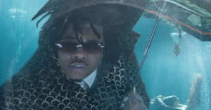 The story behind Gunna's amazing Drip Or Drown 2 album cover
