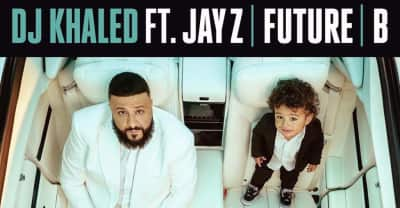 "Listen to DJ Khaled's ""Top Off"" featuring Beyoncé, JAY-Z, and Future"