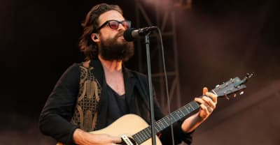 Father John Misty releases live album to benefit MusiCares COVID-19 Fund