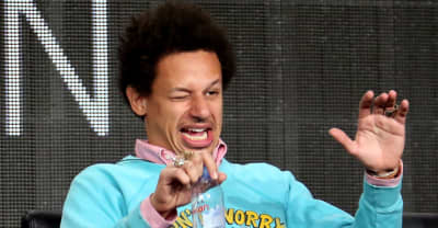 Season five of The Eric Andre Show is premiering in October