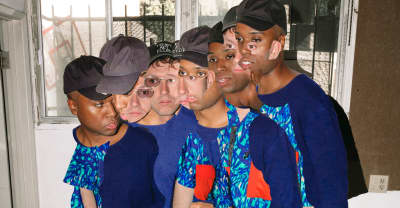 Hudson Mohawke and Lunice announce new TNGHT EP
