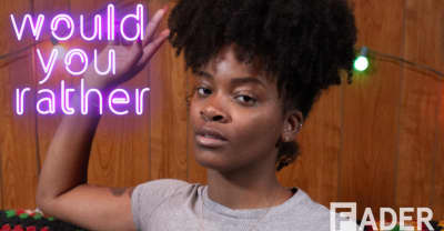 Ari Lennox hates flying, wants to read her dog's mind, and more