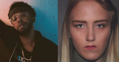 "Sevn Thomas And NYNE Contemplate Solitude On ""Can't Sleep Alone"""