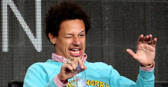 Season five of The Eric Andre Show is premiering in October 1