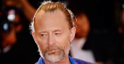 Thom Yorke to re-release Suspiria soundtrack on vinyl with unreleased songs