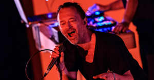 Listen to two new Thom Yorke songs