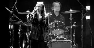 "Listen to Fiona Apple's cover of ""Love More"" by Sharon Van Etten"