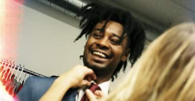 Danny Brown Said He's The Rapper Who Got Dave Chappelle Stoned In Detroit