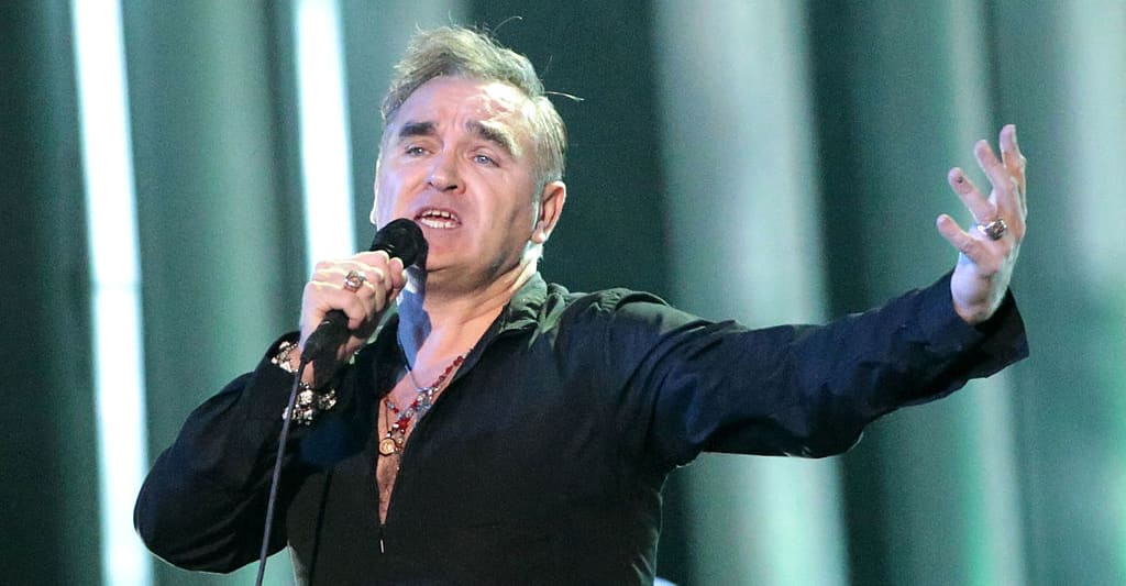 World's oldest record store bans Morrissey over his support for right-wing political party