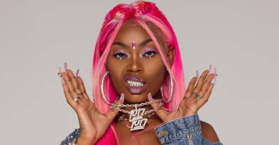 "Asian Doll goes Mad Maxine in her ""First Off"" video"