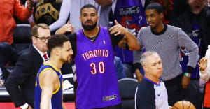 Drake will drop two new songs to celebrate Toronto Raptors' NBA Finals success
