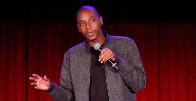 Jerrod Carmichael is making a Dapper Dan movie