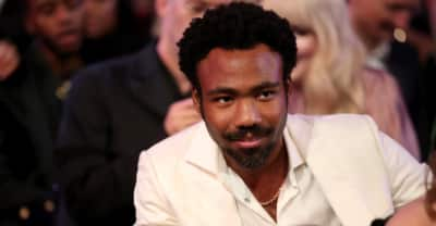 Donald Glover confirms he has begun work on the final Childish Gambino project