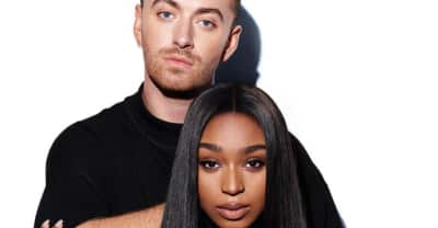 """Normani teams with Sam Smith on """"Dancing With A Stranger"""""""