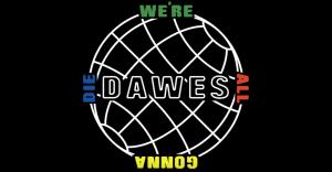 """Dawes Debut """"We're All Gonna Die"""""""