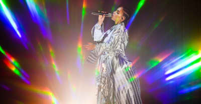 FKA twigs announces Magdalene tour dates