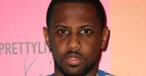 Fabolous reportedly indicted with four felonies, including domestic violence