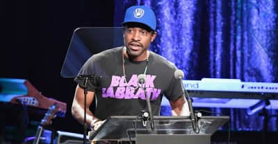 """André 3000 on making new music: """"I'm slowing down"""""""