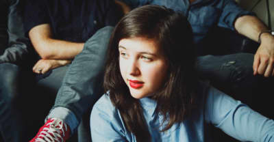 Why Lucy Dacus Quit Film School To Become A Rock Star