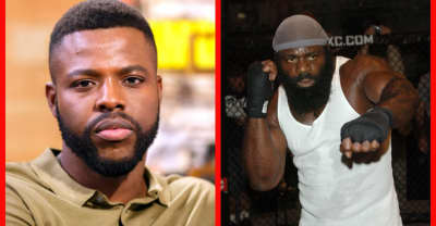 Black Panther's Winston Duke to play Kimbo Slice in upcoming biopic
