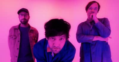 """Bright Eyes return with new song """"Persona Non Grata"""""""