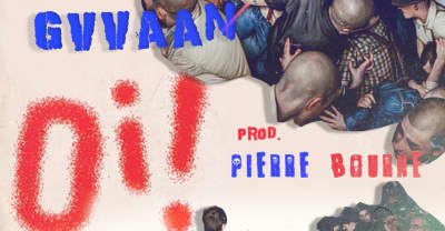 """G-BABY GVVAAN's """"Oi!"""" Is Made For The Mosh Pit"""