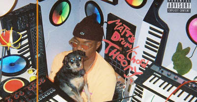 "Matt Martians Announces The Drum Chord Theory Album, Shares ""Diamond In Da Ruff"" Single"