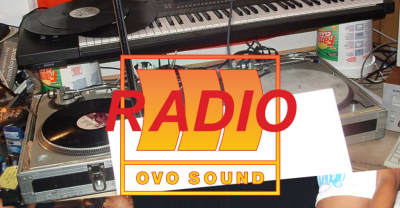 Listen To Episode 40 Of OVO Sound Radio