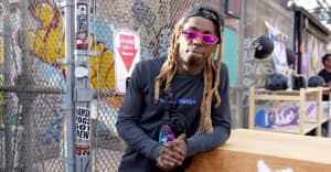 Lil Wayne's jet searched by federal agents, drugs and firearms found
