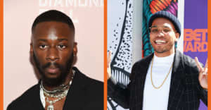 "Anderson .Paak criticizes Goldlink over ""disrespectful"" Mac Miller tribute"