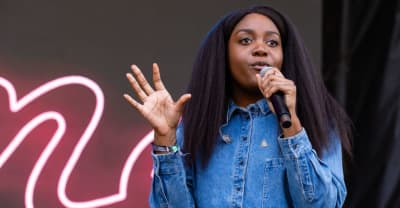 Noname pulls out of summer tour dates through illness